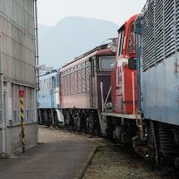 Electric Locomotive#96