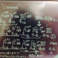 楽曲分析「Clockwork」(サビがなさそうな曲)