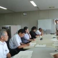 TMRメニュー作成研究会を開催しました