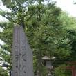 武蔵一宮 氷川神社。