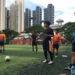 TRM (with J Heat) 8th July 2017 vs Local Team