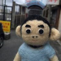 JINくんブログ旅IN沖縄