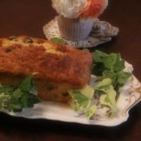 T大散歩復活と「シュシュ」と「ジュリア」&バナナケーキ