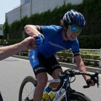 [Report]第20回ツアー・オブ・ジャパン2017 第8ステージ東京 入部正太朗が力走で4位