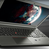 ThinkPad W540 MWS