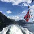 ノルウェーハイキング