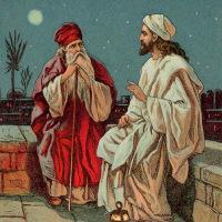 メシヤの使命は、堕落人間を重生させること