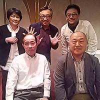 2017年3月25日(土)春の大宴会-大引継会-