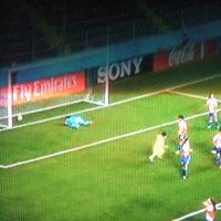 <リアル リトルなでしこ 観戦ルポ2014 その3> 対パラグアイ戦。なんと、10-0で、完勝!