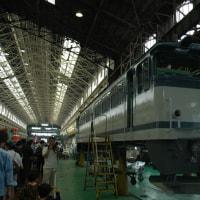Electric Locomotive#200
