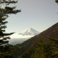 三つ峠登山3