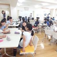 放課後英語教室始動!