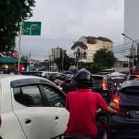 インドネシアの感想  大らか