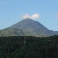 蓼科山荘より 6月2日登山道の状況・明日は開山祭前夜祭!!