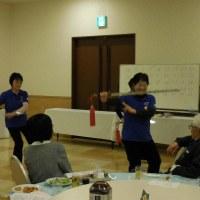あづまスポーツクラブの新年会がありました。