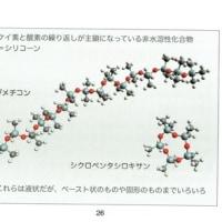化粧品 シリコン成分のメチコンとシロキサンの違い
