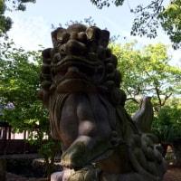 櫛来社  (国東市国見)