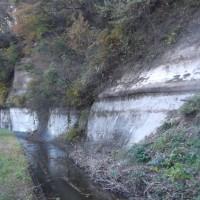 ★2000万年前久慈川上流域は、海だった(大子・塙・棚倉)