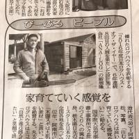 今日の徳島新聞