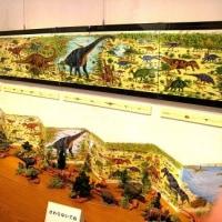 絵巻絵本「新・恐竜たち」