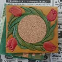 H29.4.21 玉津第一小学校 木彫りクラブ