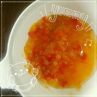 お鍋で放置♪ミネストローネ風野菜スープ☆