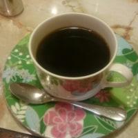 三木市緑が丘サンロード  珈琲館 サンさんにてモーニングを食べました。