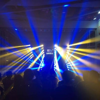 prolight+sound @ 広州2017展示会通訳 2017/2/22-2/24