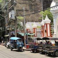 天使の都バンコクの旅~スナップ写真~