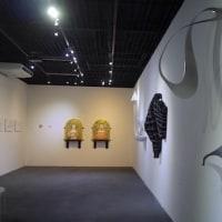 壁11㎡の彫刻展に行って来ました