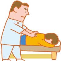 治療は好きですか先生?     金沢市   整骨院    腰痛
