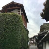 城下町臼杵