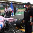 フォース・インディアF1、ペレスの残留を望む。「フェラーリやメルセデス以外なら移籍する理由はない」