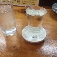 上野 キンマル酒場