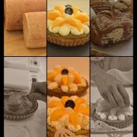 10月23日Cake&Desert+特パンクラス