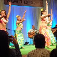 今年(2017)のHawai'i Expoは