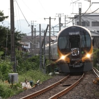 JR四国新型特急電車
