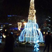 横浜のクリスマスは・・・