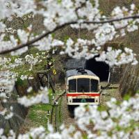 撮り鉄プレイバックpart15(神岡鉄道 神岡線_神岡鉱山前-漆山)