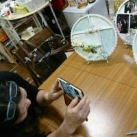kazue先生のお教室
