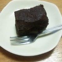 KALDI生チョコケーキ