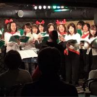 ニシハライド ファーストコンサート