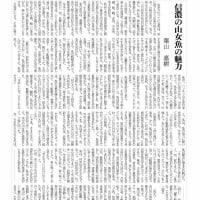 上田勤労者釣りの会「上田労釣」会報76号・・・フナ釣り大会