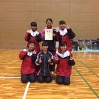 ウィナー杯ジュニア選抜ソフトテニス大会