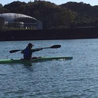 水上練習(H29.2.18)