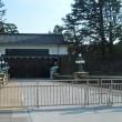 囲碁と江戸城正門