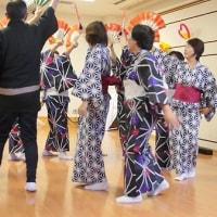 じょうもんの郷の慰問に行ってきました 千葉県生涯大学校 ボンフラ会