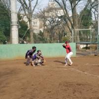 草野球2017 第5節 乱打戦を制する