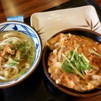 丸亀製麺の親子丼が美味すぎる!