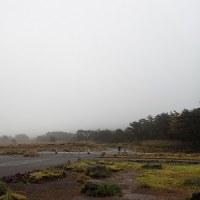 10月27日(木)のえびの高原